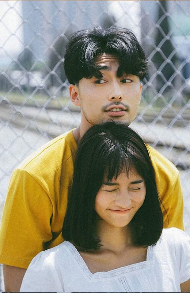 Mẫu đẹp, tình thơ: bộ ảnh này đang khiến hội FA sốt hết cả ruột vì quá xinh xắn và lãng mạn - Ảnh 2.
