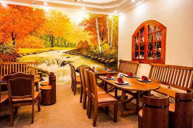 Đổi gió cùng đồ ăn Nga ngay tại Hà Nội và Sài Gòn với list địa chỉ dưới đây - Ảnh 6.