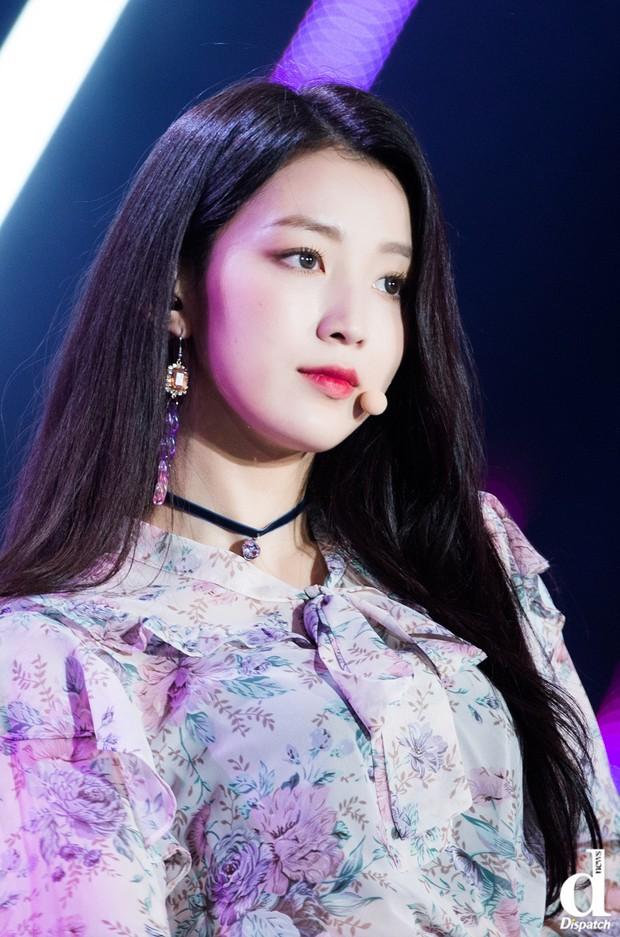 Top thần tượng Kpop sở hữu làn da đúng chuẩn đậu phụ theo Dispatch: Idol nam không kém cạnh idol nữ - Ảnh 5.