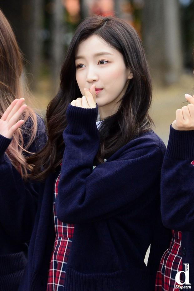 Top thần tượng Kpop sở hữu làn da đúng chuẩn đậu phụ theo Dispatch: Idol nam không kém cạnh idol nữ - Ảnh 6.