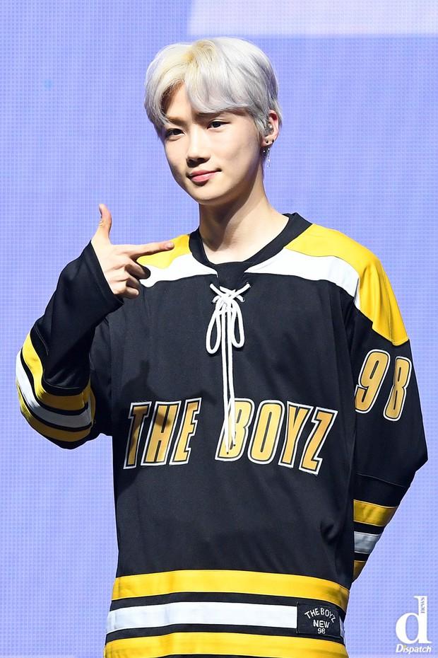 Top thần tượng Kpop sở hữu làn da đúng chuẩn đậu phụ theo Dispatch: Idol nam không kém cạnh idol nữ - Ảnh 16.