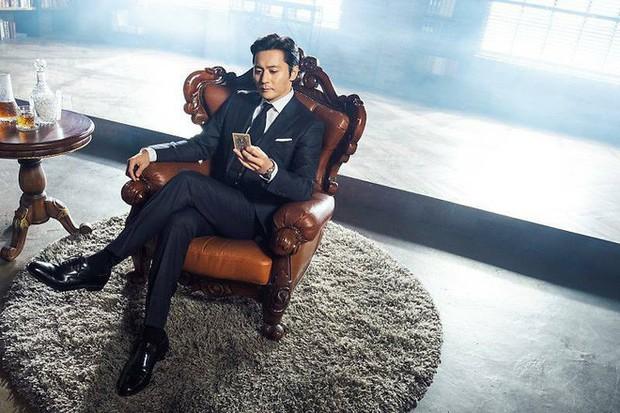 Ngắm dàn nam chính đang hot nhất màn ảnh Hàn mặc vest mới thấy thực sự là cực phẩm - Ảnh 1.