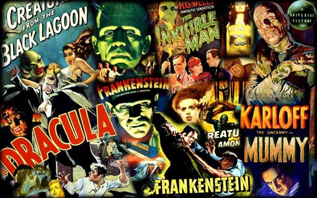 Ngày tháng trôi qua, lũ quái vật màn ảnh đã trở thành thú cưng của loài người tự bao giờ! - Ảnh 1.