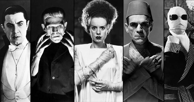 Ngày tháng trôi qua, lũ quái vật màn ảnh đã trở thành thú cưng của loài người tự bao giờ! - Ảnh 2.