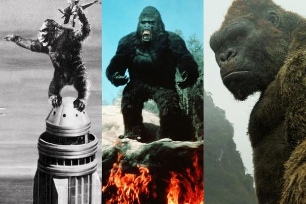 Ngày tháng trôi qua, lũ quái vật màn ảnh đã trở thành thú cưng của loài người tự bao giờ! - Ảnh 3.