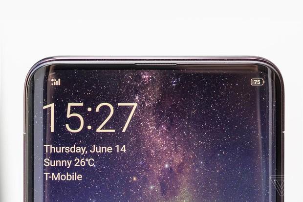 Oppo Find X: Nghe tên tưởng giống mỗi iPhone X, hóa ra giống cả Galaxy S9 luôn! - Ảnh 3.