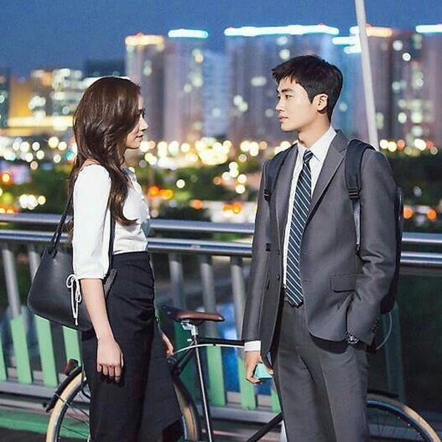 Ngắm dàn nam chính đang hot nhất màn ảnh Hàn mặc vest mới thấy thực sự là cực phẩm - Ảnh 12.