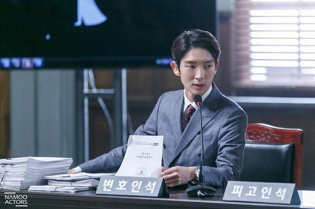 Ngắm dàn nam chính đang hot nhất màn ảnh Hàn mặc vest mới thấy thực sự là cực phẩm - Ảnh 14.