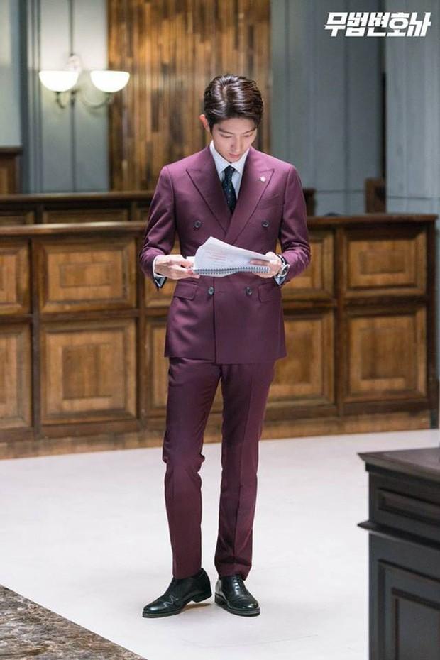 Ngắm dàn nam chính đang hot nhất màn ảnh Hàn mặc vest mới thấy thực sự là cực phẩm - Ảnh 16.