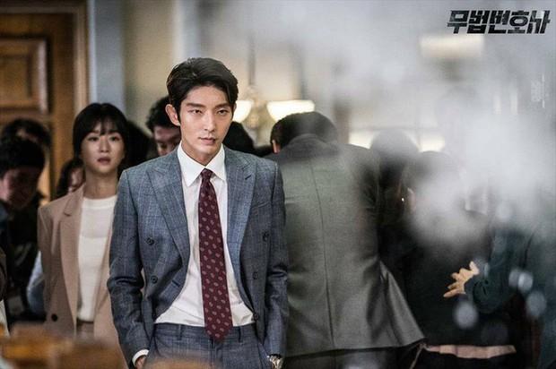 Ngắm dàn nam chính đang hot nhất màn ảnh Hàn mặc vest mới thấy thực sự là cực phẩm - Ảnh 17.
