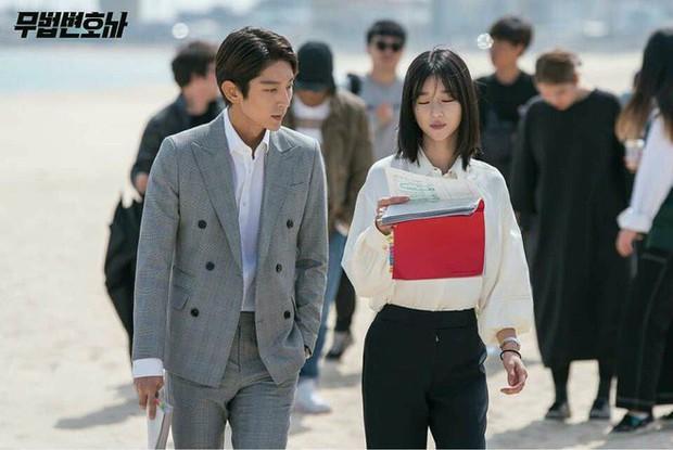 Ngắm dàn nam chính đang hot nhất màn ảnh Hàn mặc vest mới thấy thực sự là cực phẩm - Ảnh 20.