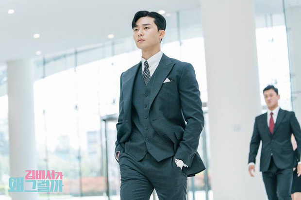 Ngắm dàn nam chính đang hot nhất màn ảnh Hàn mặc vest mới thấy thực sự là cực phẩm - Ảnh 24.
