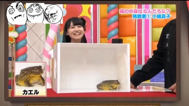 Đây lí do các thực tập sinh Nhật Bản lại sợ trò chơi hộp bí mật tại Produce 48 đến như vậy! - Ảnh 8.