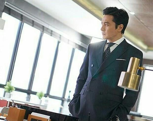 Ngắm dàn nam chính đang hot nhất màn ảnh Hàn mặc vest mới thấy thực sự là cực phẩm - Ảnh 6.