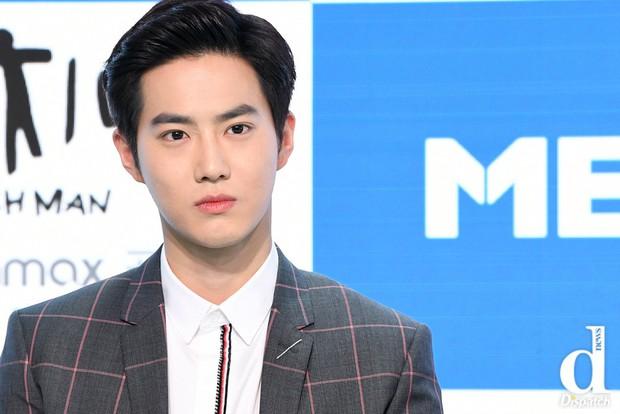 Top thần tượng Kpop sở hữu làn da đúng chuẩn đậu phụ theo Dispatch: Idol nam không kém cạnh idol nữ - Ảnh 7.