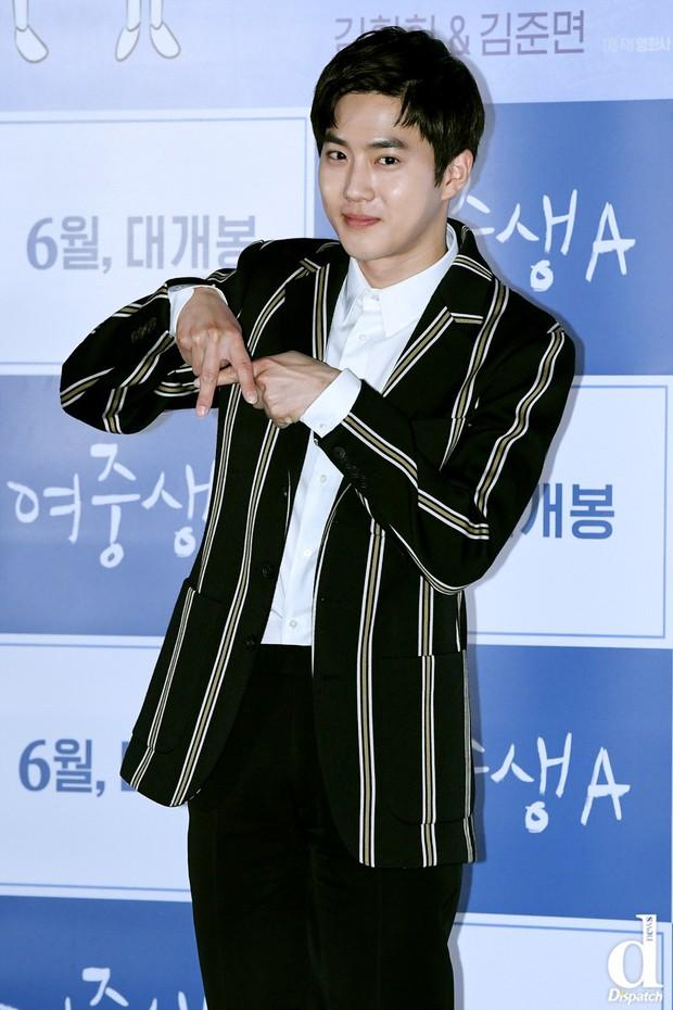 Top thần tượng Kpop sở hữu làn da đúng chuẩn đậu phụ theo Dispatch: Idol nam không kém cạnh idol nữ - Ảnh 8.