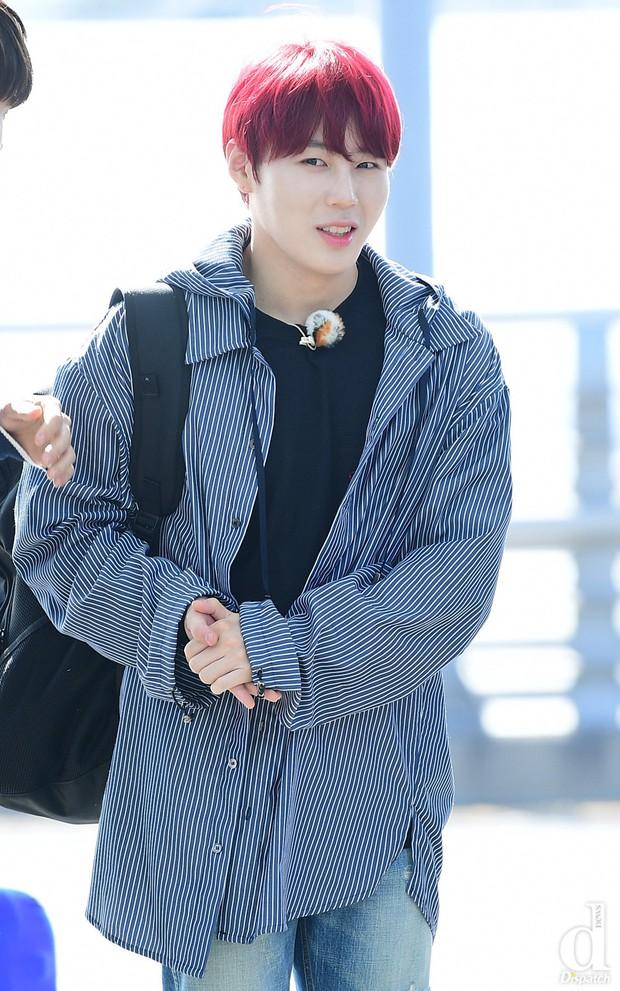 Top thần tượng Kpop sở hữu làn da đúng chuẩn đậu phụ theo Dispatch: Idol nam không kém cạnh idol nữ - Ảnh 13.