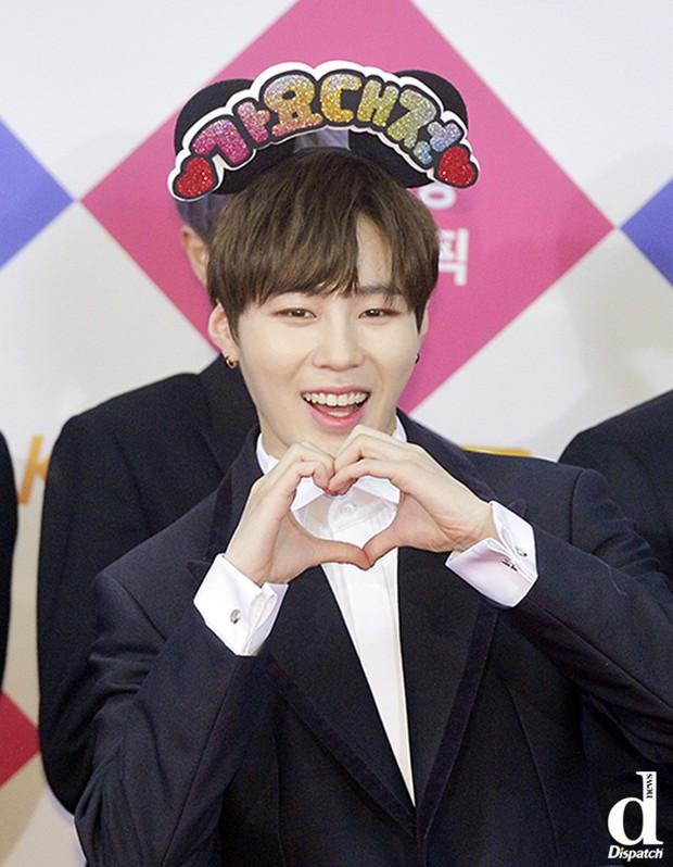 Top thần tượng Kpop sở hữu làn da đúng chuẩn đậu phụ theo Dispatch: Idol nam không kém cạnh idol nữ - Ảnh 14.
