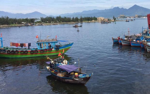 Vụ thi thể bị trói chân tay nổi trên sông ở Đà Nẵng: Nạn nhân ra khỏi nhà 1 giờ thì mất liên lạc - Ảnh 1.