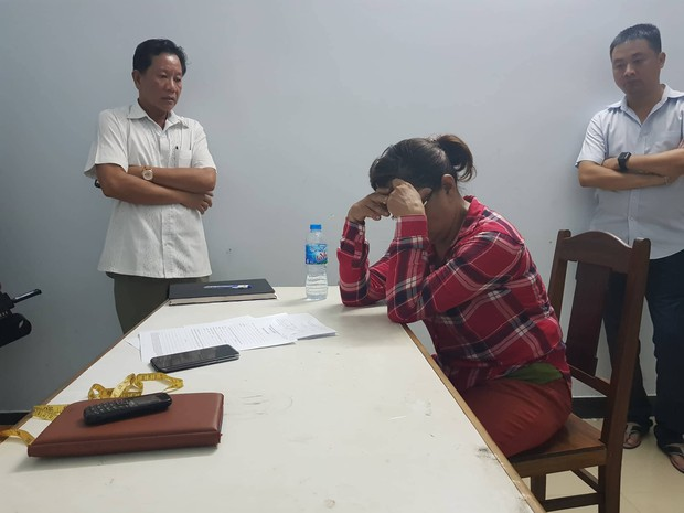 Lời khai của đối tượng giết người phụ nữ rồi trói chân tay, ném xác xuống sông ở Đà Nẵng - Ảnh 2.