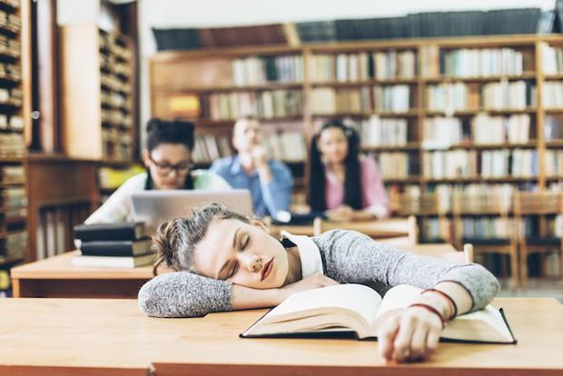 Sát ngày thi Đại học, sĩ tử hãy thư giãn não bộ bằng một vài mẹo đơn giản sau - Ảnh 5.