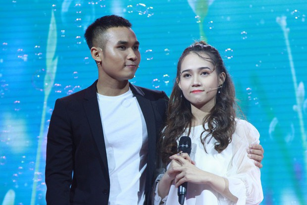 Khúc hát se duyên: Chàng trai rơi nước mắt khi thấy bạn gái cũ tìm được tình yêu mới trên sân khấu - Ảnh 10.