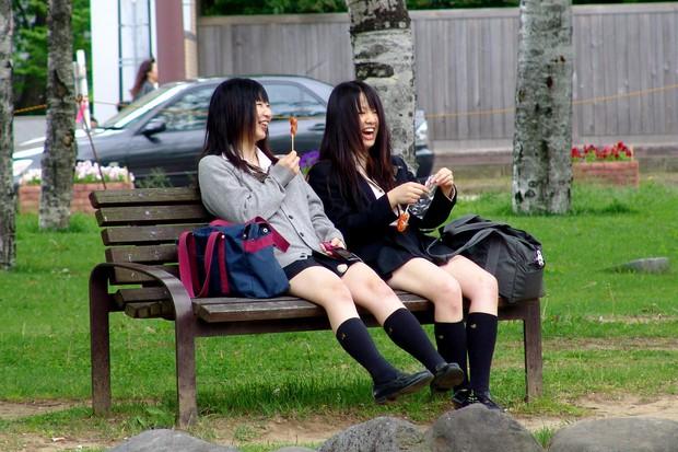 Tại sao một đất nước cởi mở về tình dục như Nhật Bản lại né tránh dạy về tình dục cho học sinh? - Ảnh 5.