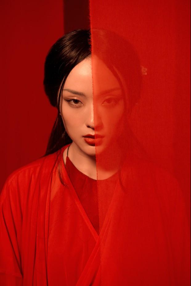 Jaykii tiếp tục hát nhạc của Dương Khắc Linh, làm MV cổ trang lấy cảm hứng từ Truyện Kiều - Ảnh 4.