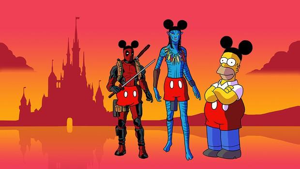 Chi hơn 71 tỉ đô, Disney thâu tóm Fox gọn ghẽ: Avengers và X-Men chính thức được đoàn tụ một nhà! - Ảnh 3.