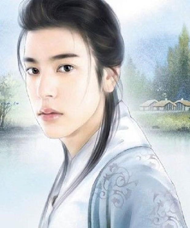 Hàn Tử Cao: Hoàng hậu đàn ông đẹp hơn cả Điêu Thuyền, Tây Thi, chung tình đến mức chấp nhận bị xử tử ở tuổi 30 - Ảnh 1.