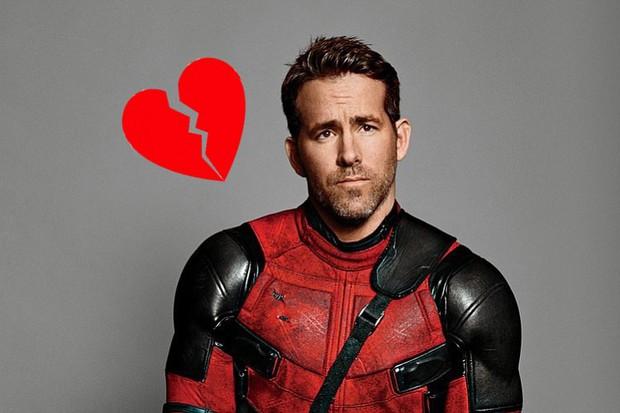 Bất ngờ bị đá sau khi xem Deadpool 2, chàng trai được đích thân Ryan Reynolds xin lỗi - Ảnh 1.
