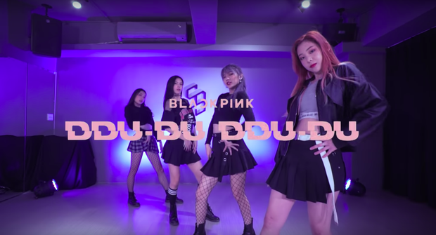 Cover vũ đạo mới của Black Pink, 4 cô gái Đài Loan được khen vì vừa xinh vừa nhảy đẹp hệt như bản gốc - Ảnh 2.