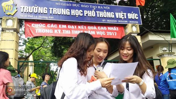 Hơn 925.000 thí sinh thi THPT Quốc gia, Bộ GD&ĐT sẽ tập trung toàn lực để không xảy ra gian lận thi cử, lọt đề - Ảnh 3.