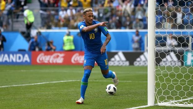 Coutinho nổ súng phút bù giờ, Brazil vỡ oà như từ cõi chết trở về - Ảnh 5.