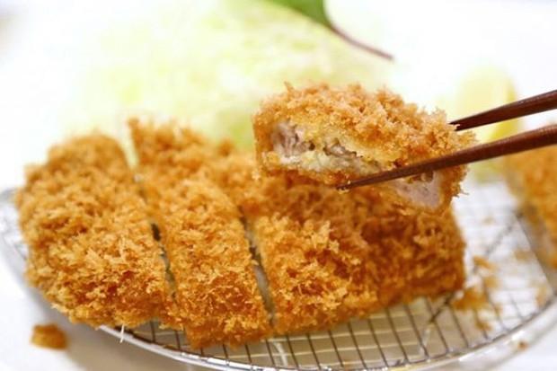 Bị viêm xương khớp tránh xa những loại thực phẩm này - Ảnh 4.
