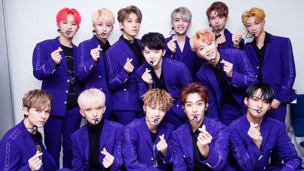 Top nhân vật rung chuyển ngành công nghiệp âm nhạc Hàn: BTS vượt EXO, TWICE bỏ xa Black Pink, bất ngờ nhất là Wanna One - Ảnh 10.
