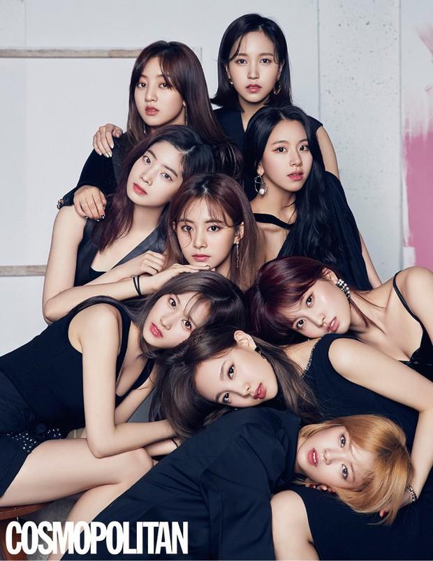 Top nhân vật rung chuyển ngành công nghiệp âm nhạc Hàn: BTS vượt EXO, TWICE bỏ xa Black Pink, bất ngờ nhất là Wanna One - Ảnh 11.