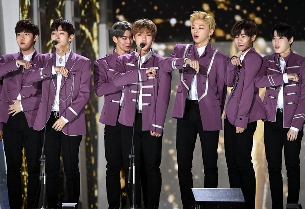 Top nhân vật rung chuyển ngành công nghiệp âm nhạc Hàn: BTS vượt EXO, TWICE bỏ xa Black Pink, bất ngờ nhất là Wanna One - Ảnh 5.