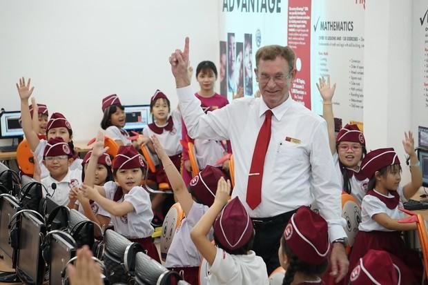 Cơ hội trải nghiệm khóa hè sôi động tại Asian School - Ảnh 1.