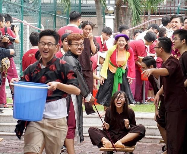 Cơ hội trải nghiệm khóa hè sôi động tại Asian School - Ảnh 2.
