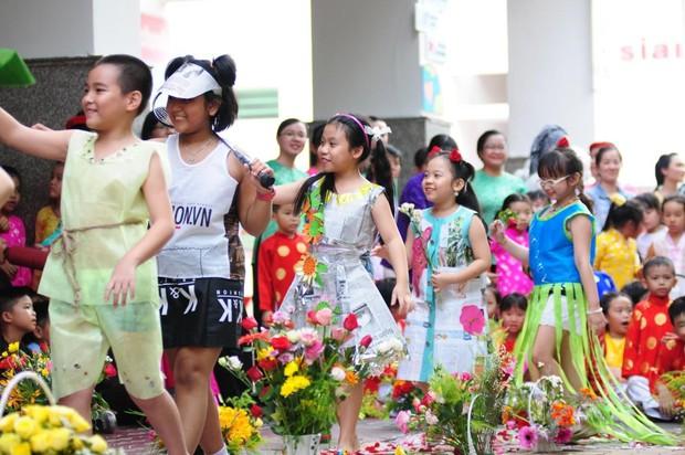 Cơ hội trải nghiệm khóa hè sôi động tại Asian School - Ảnh 4.
