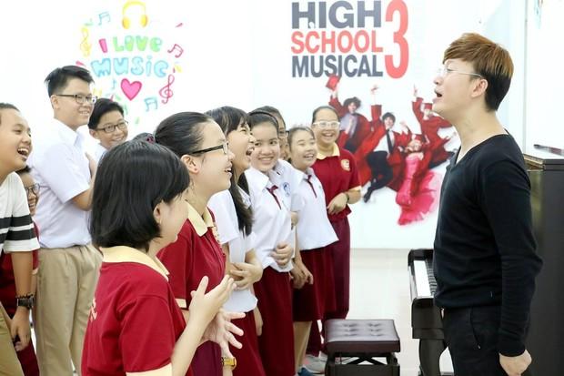 Cơ hội trải nghiệm khóa hè sôi động tại Asian School - Ảnh 5.