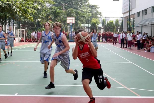 Cơ hội trải nghiệm khóa hè sôi động tại Asian School - Ảnh 7.