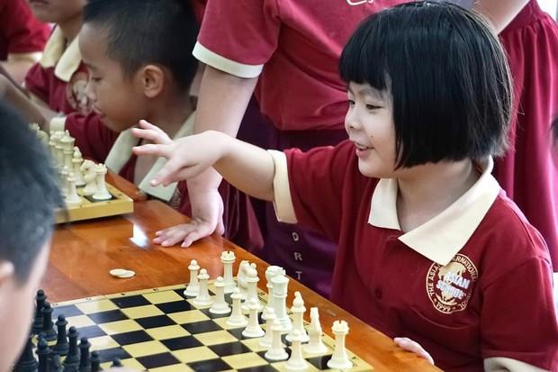 Cơ hội trải nghiệm khóa hè sôi động tại Asian School - Ảnh 8.