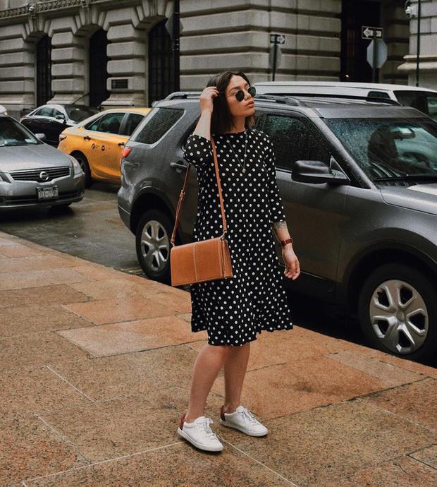 Dù đùi to nhưng cô nàng blogger này vẫn tự tin mặc đẹp nhờ 4 bí kíp đơn giản - Ảnh 15.