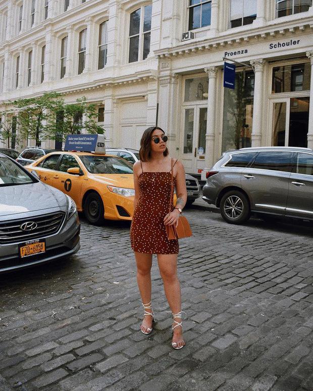 Dù đùi to nhưng cô nàng blogger này vẫn tự tin mặc đẹp nhờ 4 bí kíp đơn giản - Ảnh 17.
