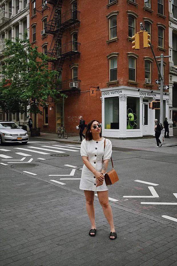 Dù đùi to nhưng cô nàng blogger này vẫn tự tin mặc đẹp nhờ 4 bí kíp đơn giản - Ảnh 18.