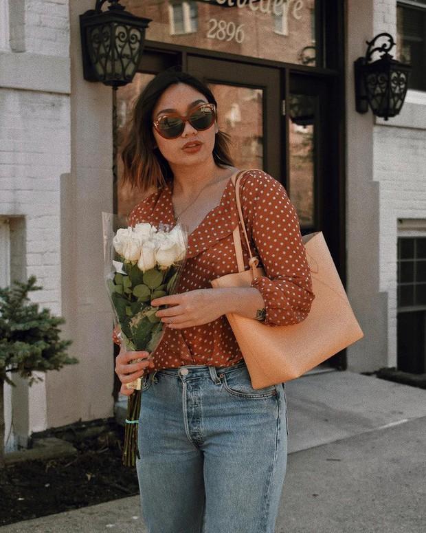 Dù đùi to nhưng cô nàng blogger này vẫn tự tin mặc đẹp nhờ 4 bí kíp đơn giản - Ảnh 7.