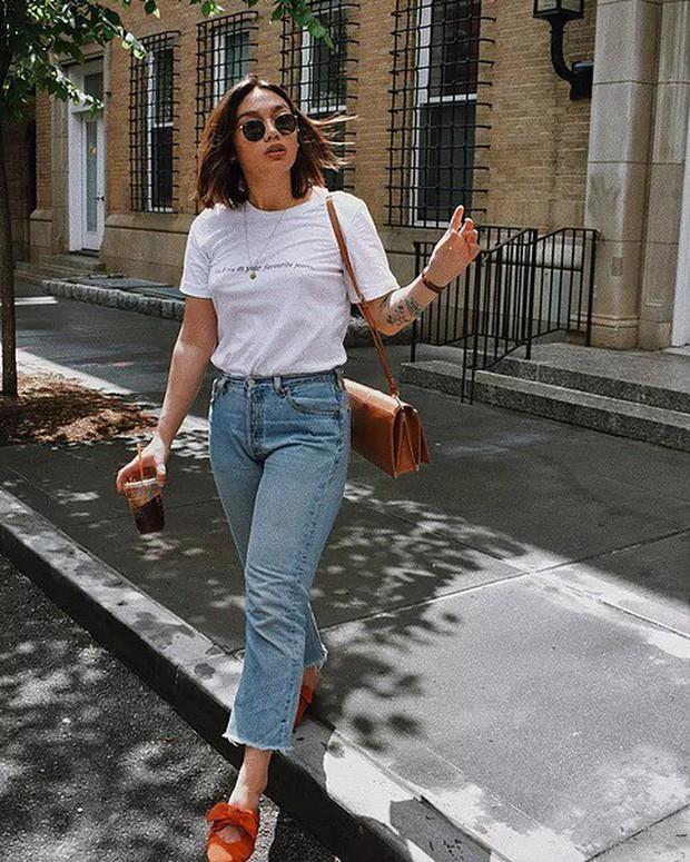 Dù đùi to nhưng cô nàng blogger này vẫn tự tin mặc đẹp nhờ 4 bí kíp đơn giản - Ảnh 10.