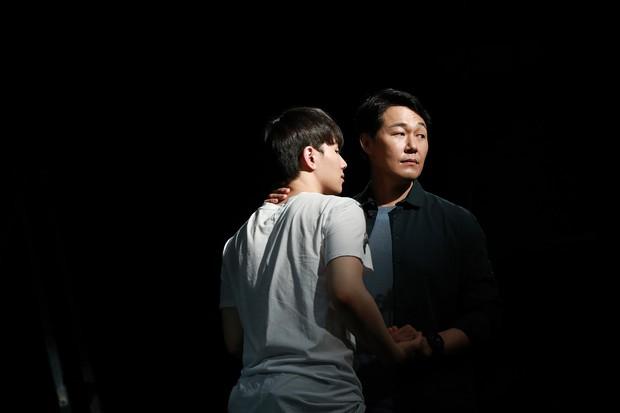 """""""Method"""": Câu chuyện tình đam mỹ bạo liệt và biến thái bậc nhất màn ảnh Hàn - Ảnh 2."""